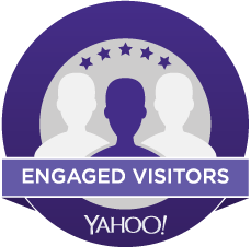 Engaged-visitors
